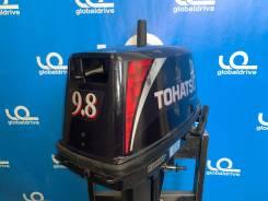 Лодочный мотор Tohatsu M 9.8 BS