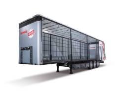Полуприцеп шторный KOGEL Cargo SNCO24, 2021