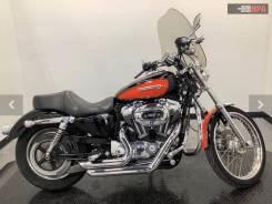 Harley-Davidson Sportster 1200, 2009