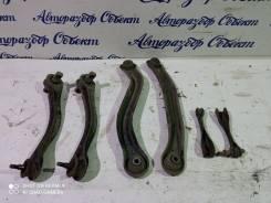 Рычаг задней подвески поперечный задний левый с наконечником Honda Ascot Innova [CB3-5004]