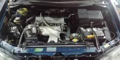 Двигатель Toyota Ipsum SXM10 3SFE