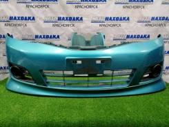 Бампер Nissan Note 2008-2012 [F20228Y20C] E11 HR15DE, передний