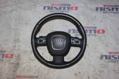 Руль с подушкой Audi A4 B8 8K2 2009