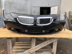 Бампер передний BMW 650i 2005