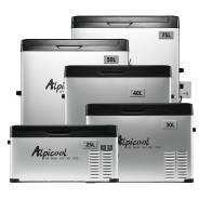 Компрессорные автохолодильники Alpicool. Большой выбор, отличные цены