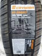 Ovation EcoVision VI-286HT, 245/70r16