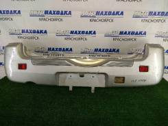 Бампер Daihatsu Terios Kid 1998-2006 [5215987405] J111G EF-DEM, задний