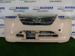 Бампер Daihatsu Mira E:s 2011-2013 [52119B2A80] LA300S KF, передний