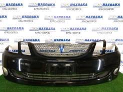 Бампер Toyota Mark Ii Blit 2004-2007 [521192A110] GX110W 1G-FE, передний