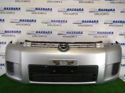 Бампер Toyota Corolla Rumion 2007-2009 [5211912B50] NZE151N 1NZ-FE, передний