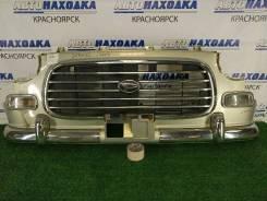 Бампер Daihatsu Mira Gino 1998-2004 [5211997205] L700S EF-VE, передний