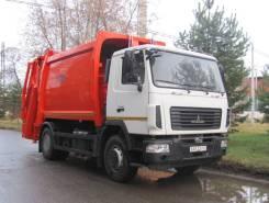 Коммаш КО-427-73, 2021