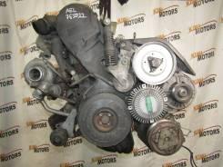Контрактный двигатель Ауди А6 2,5 TDI AEL