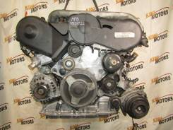 Контрактный двигатель Фольксваген Пассат 2,5 TDI AFB