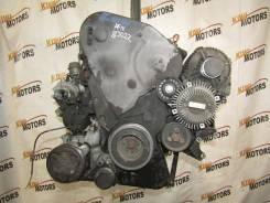 Контрактный двигатель Фольксваген Пассат 1,9 TDI AFN