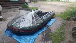 Лодка ПВХ Корсар 380