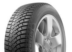 Michelin Latitude X-Ice North 2+, 255/55 R20 110T