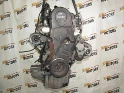 Контрактный двигатель Шкода Фабия 1,4 TDI AMF