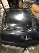 Дверь Ford Escape 2002 2.0, задняя левая