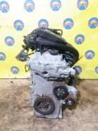 Двигатель Nissan March 2010-н. в. [347757A] K13 HR12DE [57368]
