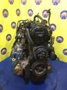 Двигатель Daihatsu Hijet 1991-1998 S82V EF-TS [97935]