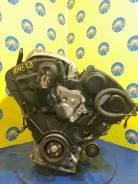 Двигатель Peugeot 407 2006 [0135HR] 6D XFV [104528]