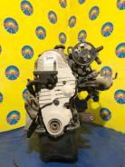 Двигатель Honda Logo 1999 GA3 D13B [107711]