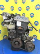Двигатель Toyota Carina [190001A310] AT192 5A-FE [112050]