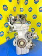 Двигатель Suzuki Alto HA25S K6A [113471]