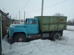 ГАЗ 52, 1977
