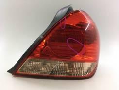 Стоп-сигнал Nissan Bluebird Sylphy 2005 [265506N625] QG10 QG18, задний правый