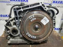 АКПП Honda Accord 2002-2005 [21111RCL020] CL7 K20A