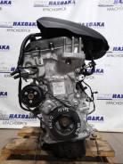 Двигатель Mazda Demio 2014-2019 DJ3FS P3-VPS