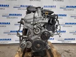 Двигатель Mazda Axela 2006-2009 [ZY5102300E] BK5P ZY-VE