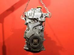 Двигатель Renault Scenic 3 2009-2015 [10102CZ05A] JZ1B M4R711