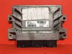 Блок управления двигателем Renault Scenic 3 2009-2015 [237100487R] JZ1B M4R711