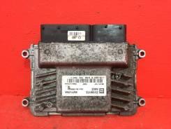 Блок управления двигателем Chevrolet Orlando 2011-2015 [25186531] J309 F18D4