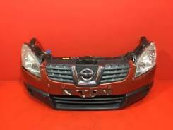 Ноускат Nissan Qashqai J10 2006-2013 SUV MR20DE 2.0