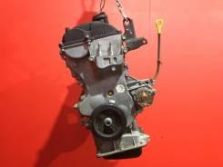 Двигатель Hyundai I10 2007-2013 [2110103M12] Хетчбэк G4LA