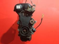 Двигатель Ford C-Max 2003-2010 [1305912] MK1 HWDA