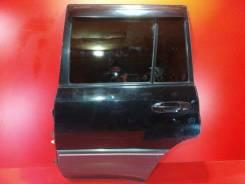 Дверь Lexus Lx470 1998-2007 [6700460240] UZJ100 2UZ-FE, задняя левая