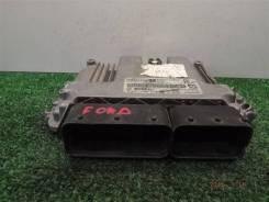 Блок управления ДВС Ford Focus [BV6112A650BSG]