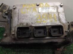 Блок управления ДВС Honda [37820RBJJ55] LDA