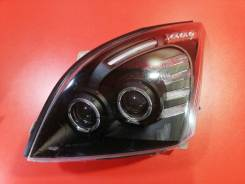 Фара Toyota Land Cruiser Prado 2002-2009 [811706A060] GRJ120 1KD-FTV, передняя левая