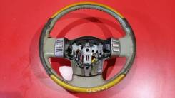 Руль Infiniti Qx56 2004-2010 JA60 VK56DE