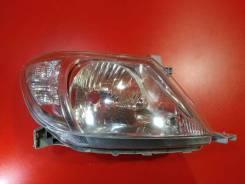 Фара Toyota Hilux Pick Up 2004-2015 [811100K440] KUN25 2KD-FTV, передняя правая