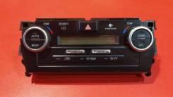 Блок управления климат-контролем Toyota Camry 2011-2014 [5590033D60] ACV51 1AZ-FE