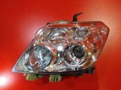 Фара Nissan Patrol 2010-2014 [10023050] Y62 VK56VD, передняя левая