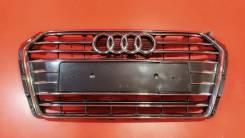 Решетка радиатора Audi A4 2015-2019 [8W0853651AB] 8W2 CRTC, передняя
