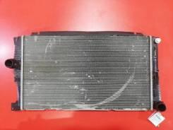 Радиатор ДВС Bmw 1-Series 2011-2020 [17117600511] F21 N13B16